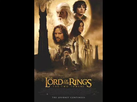 The Two Towers Soundtrack-09-The White Rider,