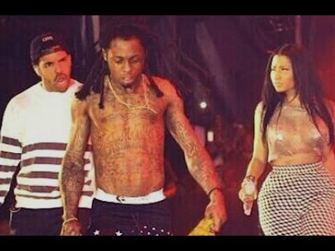 Hot97 Summer Jam 2014 - Nicki Minaj ft. Drake and Lil  Wayne