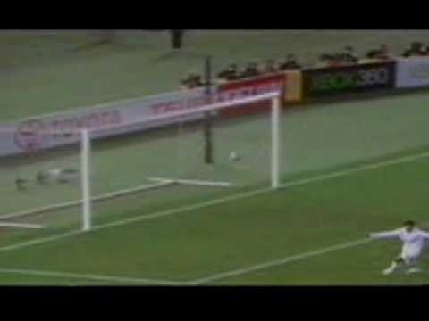 Gol do Gabiru em 5 narrações