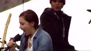 Ashley Judd FULL Speech at