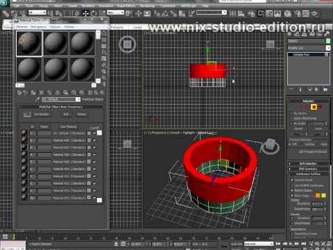 текстуры для 3d max:
