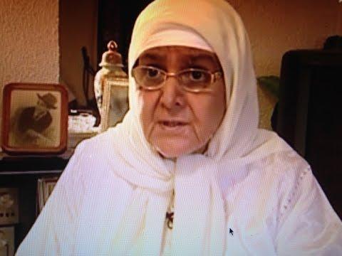 بالفيديو.. فاضمة ميمون الحموتي تسترجع ذاكرة حرب الجزائر
