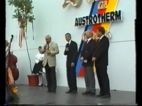 Austrotherm na Węgrzech