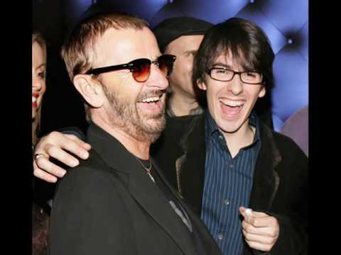 The gallery for --> Dhani Harrison Julian Lennon