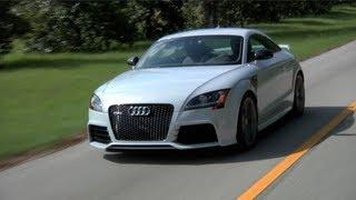 Audi TT Las Vegas photo shoot videos