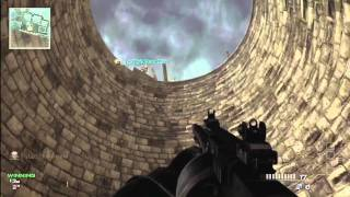 MW3 Glitches NEW Invisible Man Glitch & Best Spot Ever On