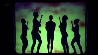 Britain's Got Talent 2013 Shadow Theatre Group (1st