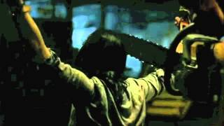 Texas Chainsaw 3D Trailer #2