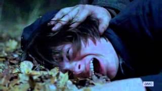 The Walking Dead - RICK KILLS JOE