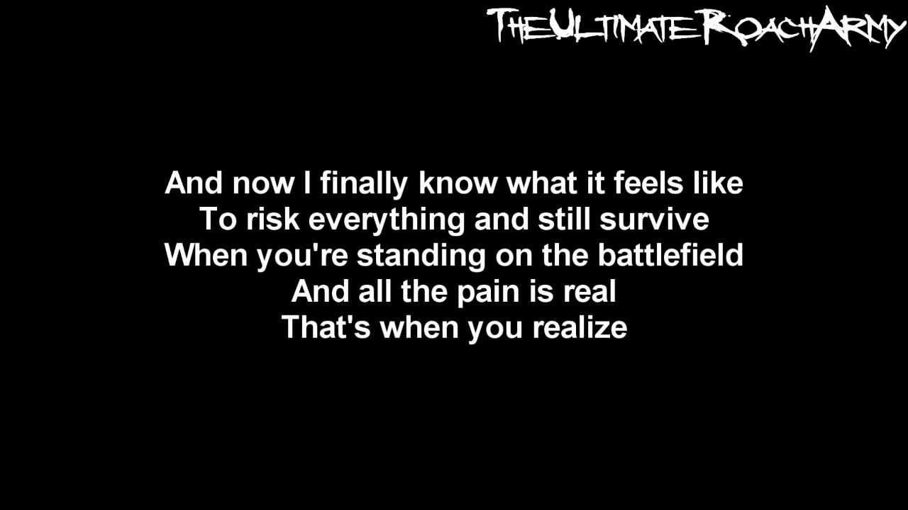 Leader of the broken hearts lyrics