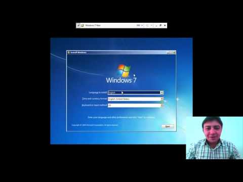 Hacking Windows 7 Password Without Any Software   YouTube
