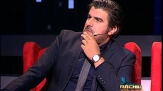 ياسين أحجام يتحدث عن أجره كبرلماني