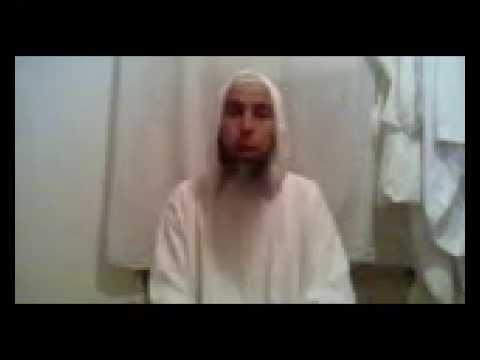 إمام بتنغير يشكو ظلم تيار ديني ويطالب بإنصافه