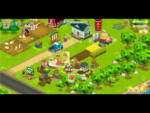 FarmeryZ - Nông Trại 3D, Nuôi trồng thích mê
