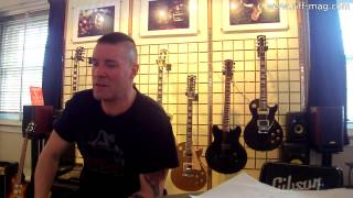 ANNIHILATOR Interview with Jeff Waters