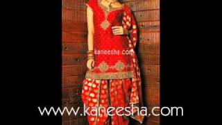 Latest Indian Fashion Dress, Cotton Salwar Kameez