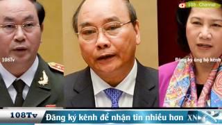 Nguyễn Xuân Phúc có nguy cơ bị Bộ Chính trị thu hồi ghế thủ tướng, vì Phúc bất tài, lươn lẹo