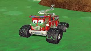 Meteor Monster Truck 6 - Týmová práce