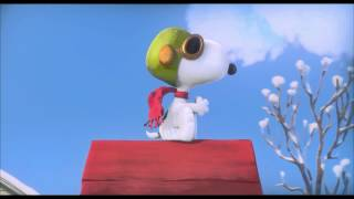 Peanuts Movie - trailer