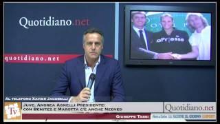 28/04/2010 - Andrea Agnelli sarà il nuovo Presidente della Juventus