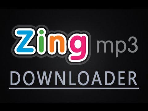 Tải Nhạc 320kb  Trên Zing MP3 Miển Phí Và Đơn Giản Nhất [Phần Mềm Tiện Ích]