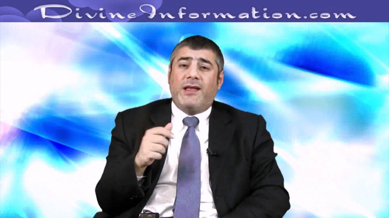 Rabbi Yosef Mizrachi - Suffering - YouTube