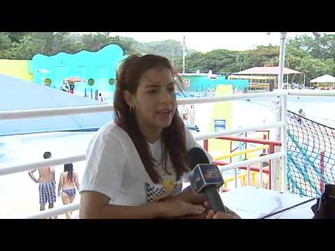 Organizan Carrera de Patitos de Hule a Beneficio de Niños Maltratados