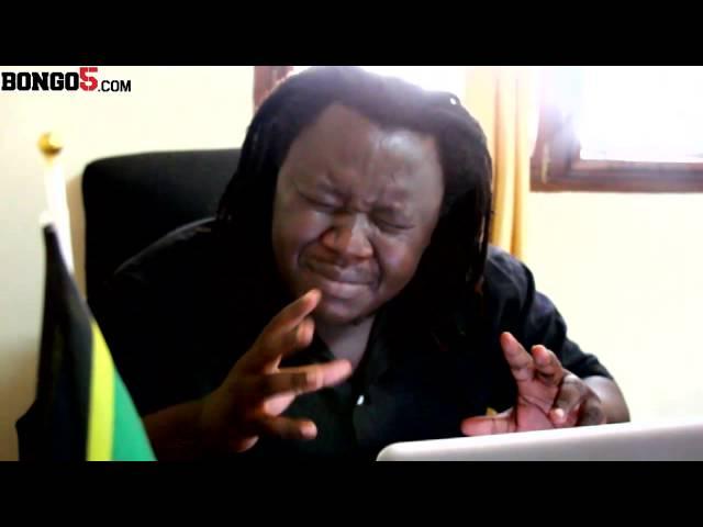 Mrisho Mpoto azungumzia mauzo ya album yake ya Waite pamoja na mwalipo wakuhudhuria utoaji wa tuzo z