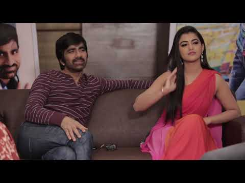Nela Ticket Team Interview | Ravi Teja