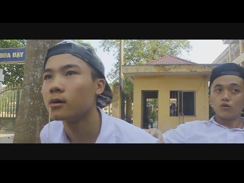 【OFFCICAL MV】Tạm Biệt Nhé - 12A12 THPT Kiến Thụy (2011 - 2014)