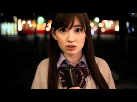 桜の栞「ほんとは好きでした」 宮崎美穂 小嶋陽菜 / AKB48 [公式]