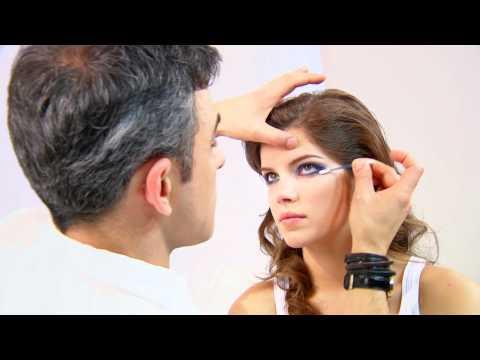 Sadi Consati - Maquiagem Reveillon Intense