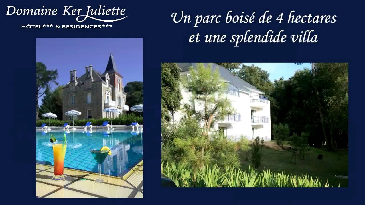 Hotel Ker Juliette Sainte Marguerite