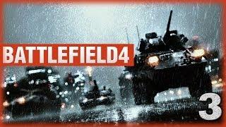 Battlefield 4. Серия 3: Битва в море.