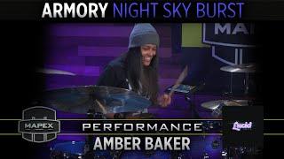 Mapex Armory Series Performance - Amber Baker thumbnail
