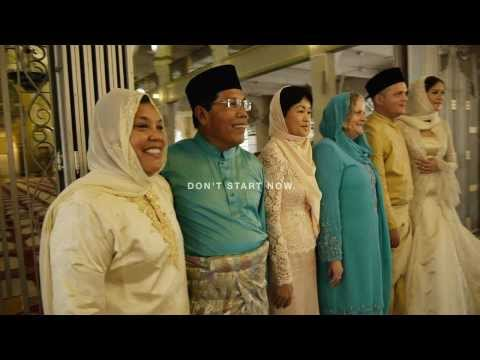 We Are Malaysia : Mixed Marriage