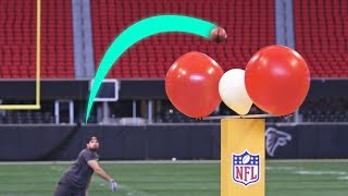 Superbowl triky - Dude Perfect