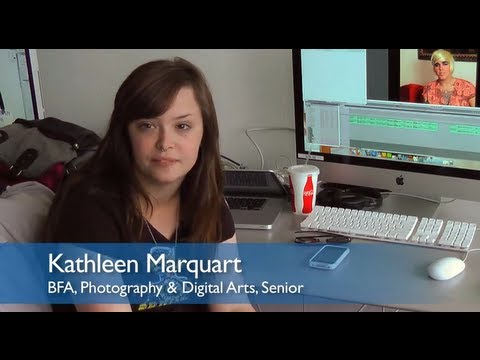 Studio Conversations // Kathleen Marquart // Moore College of Art & Design