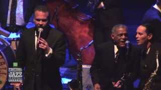 Preservation Hall Jazz Band - 2013 concert