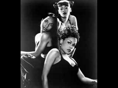 No Scrubs by TLC [Lyrics]