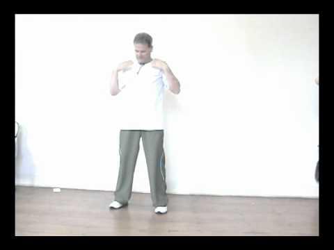 Curso de Chi Kung: Massagem de Meridianos