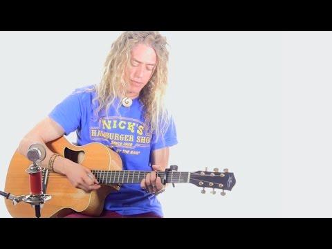 Phil Joel (Zealand Worship) Acoustic Performance