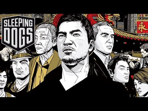 Sleeping Dogs. Видео-обзор