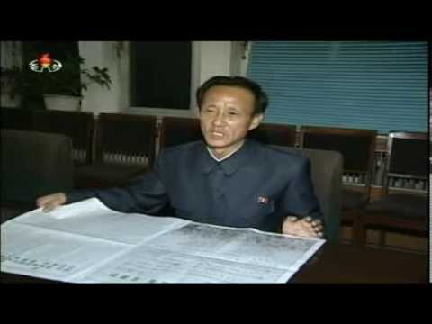 North Korean Citizen over Jang Song Thaek Case (1)