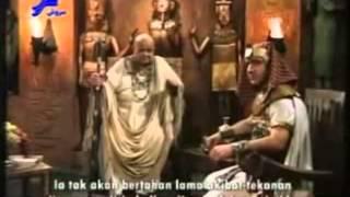 Kisah Nabi Yusuf As.Putra Nabi Ya'qub As.part (6)