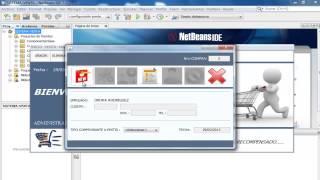 Java Y MySQL Proyecto Simple Sistema De Ventas