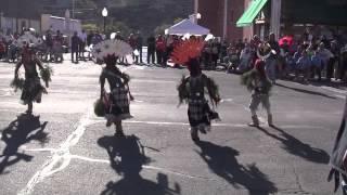 """""""Cibeque Creek Apache Crown Dancers, Apache Jii Day 2013"""