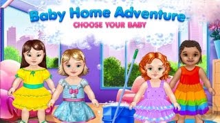 Baby Home Adventure Mommy's Little Helper IPhone/iPod