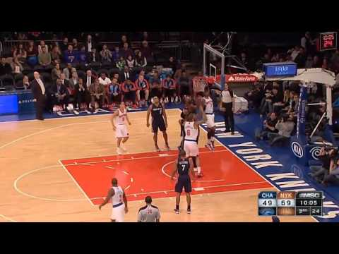 Carmelo Anthony 62 points Highlight all 23 FG's
