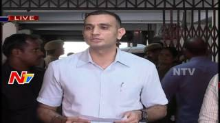 Akun Sabharwal Speaks to Media over Another Accused Arrest..